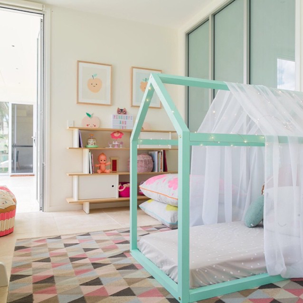 Kids Room Interior Design Dubai