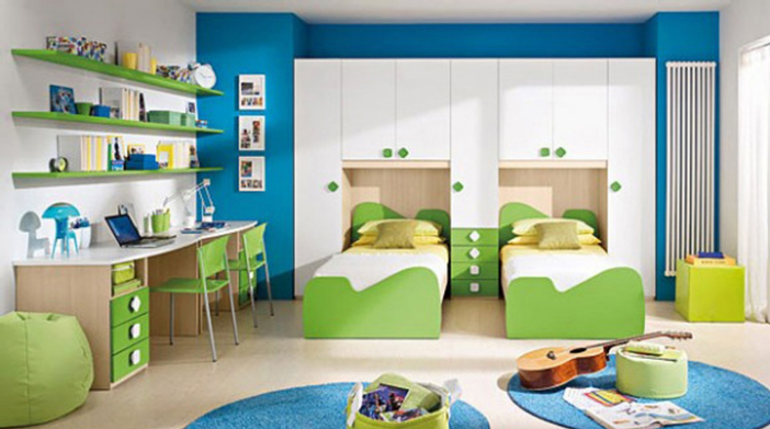 Interior Design for Kids Dubai
