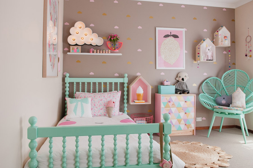 Interior Design for children Dubai