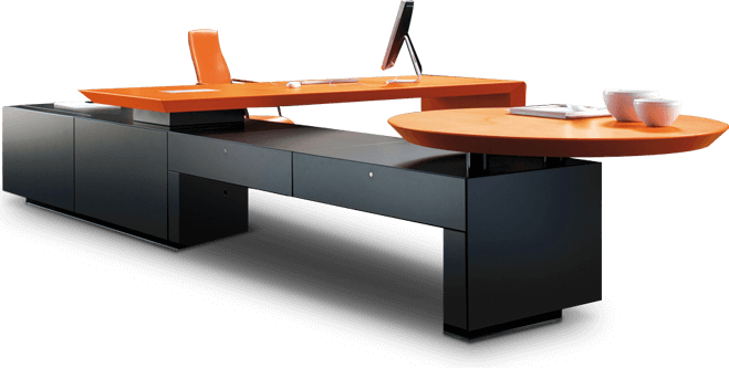 office furniture design ideas in Dubai – zylus interior designers
